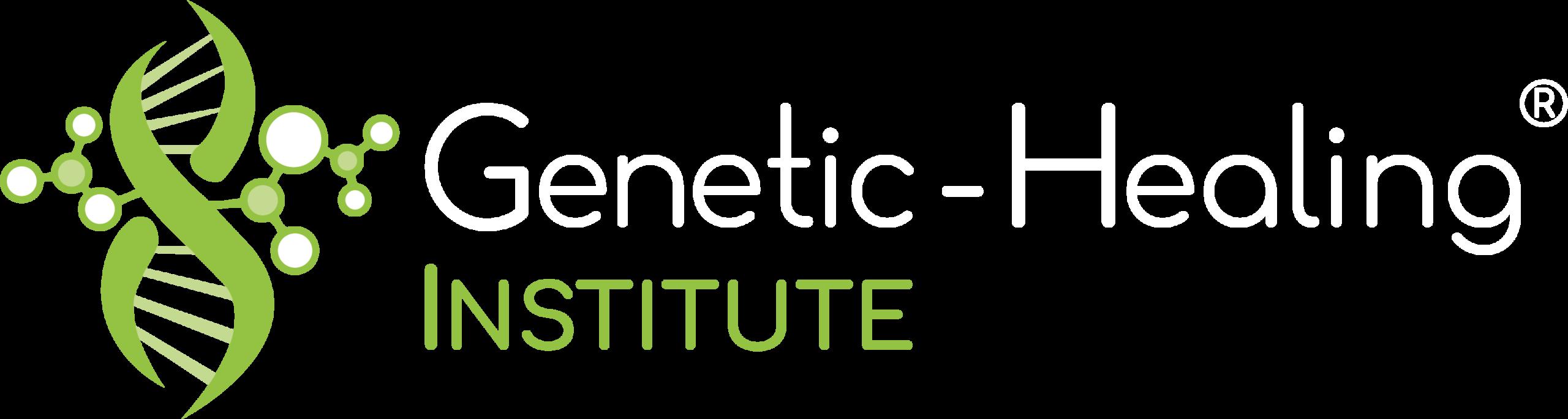 Genetic-Healing®